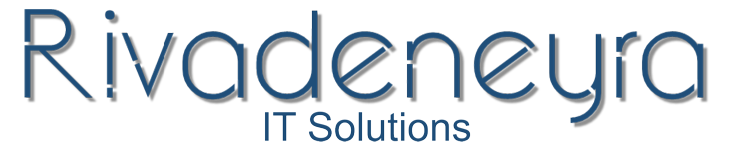 Rivadeneyra It Solutions